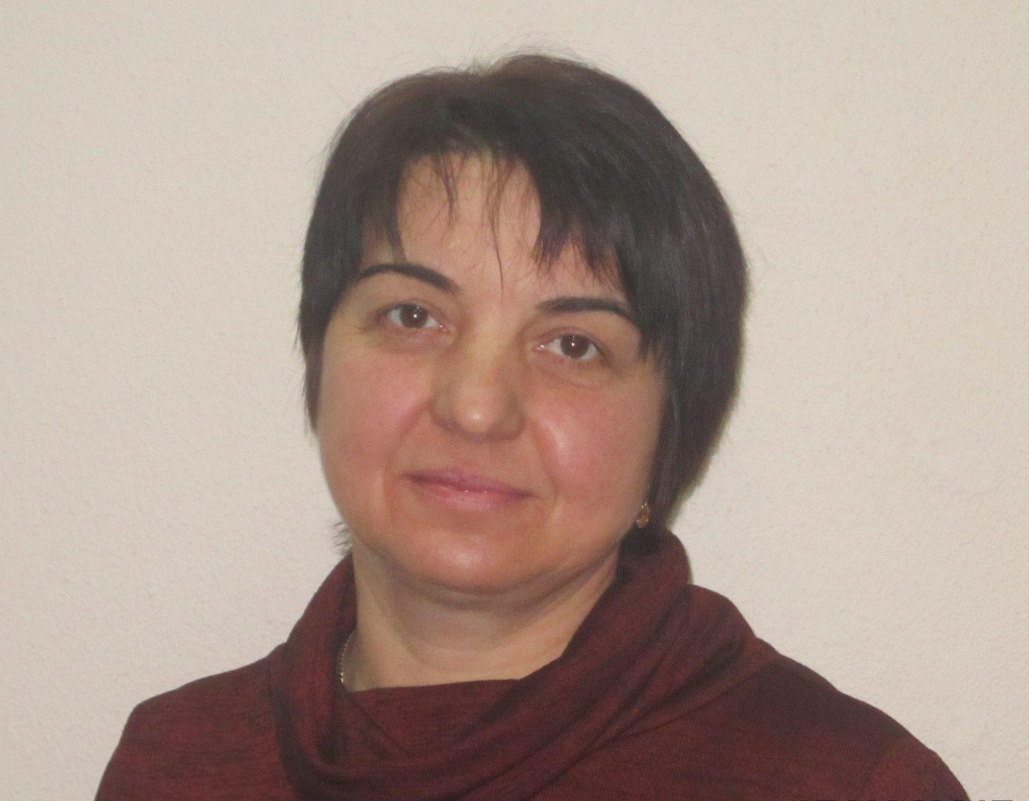 Ульяна Иларионовна