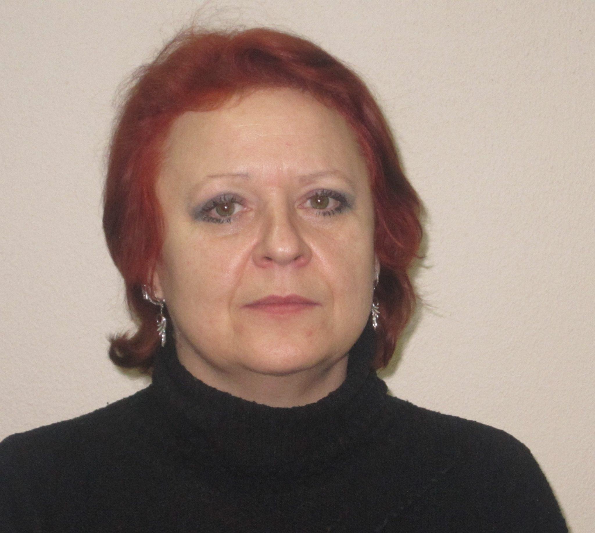 Елизавета Анатольевна