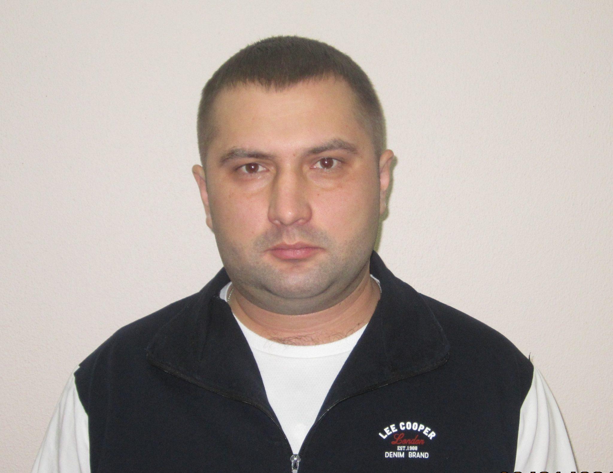 Юрий Витальевич