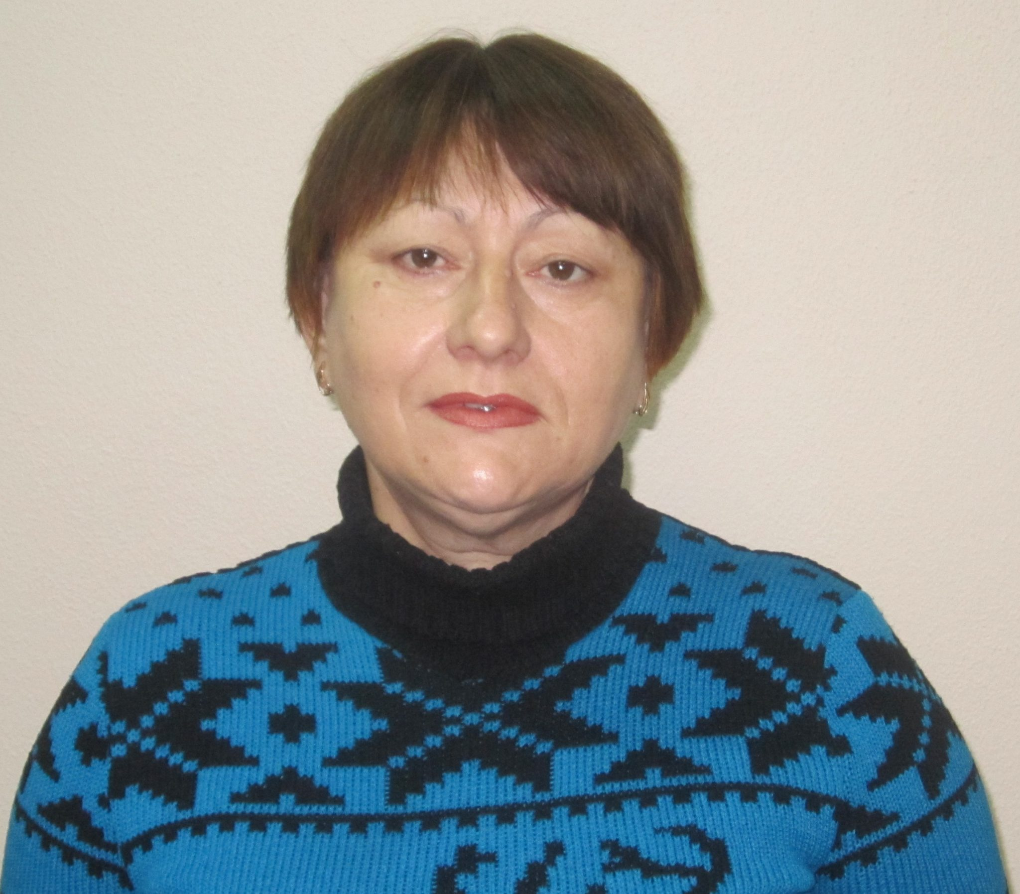 Галина Анатольевна