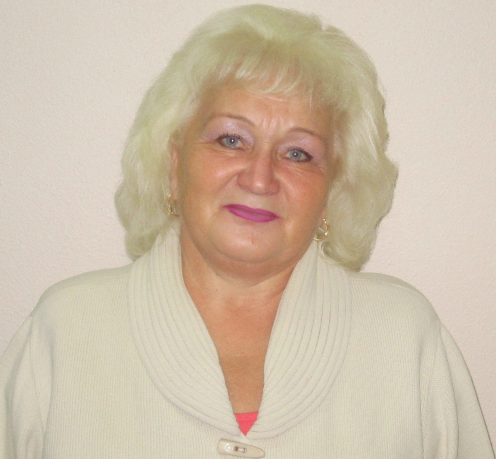 Емилия Карповна